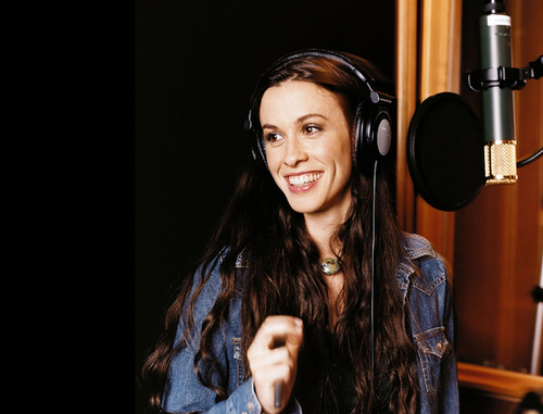 You Learn by Alanis Morissette (Single, Pop Rock): Reviews ...