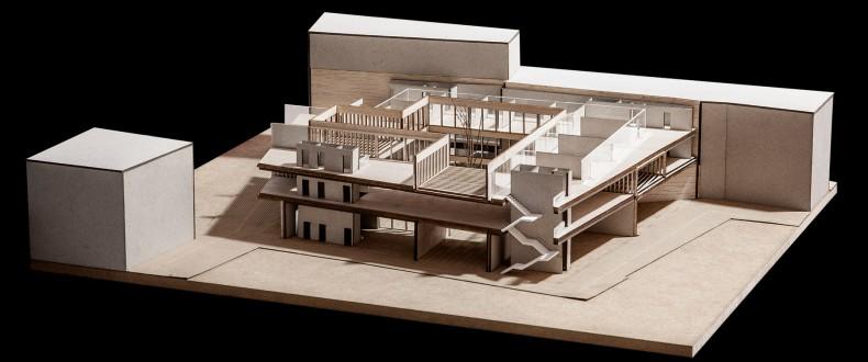 maqueta-arquitectura-architecture-model-valencia-maqueta-pfc-ETSAV-Biblioteca-arquimaqueta-4